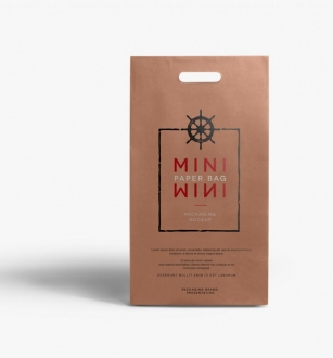 Mini-Paper-bag