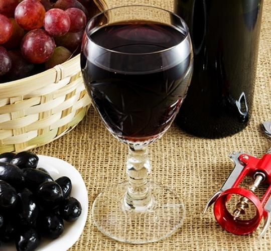 Pure Wine