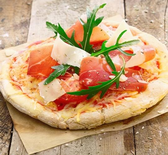 Pizza Papo