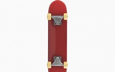 red-skate