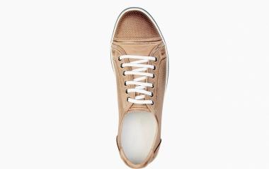 shoe-brown